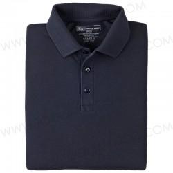 Camiseta tipo Polo Professional de manga larga.