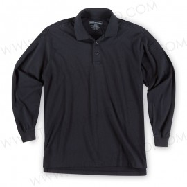 Camiseta Táctica Polo L/S.