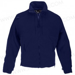 Chamarra Tactical Fleece.