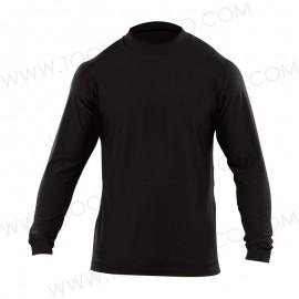 Camiseta Winter Mock.