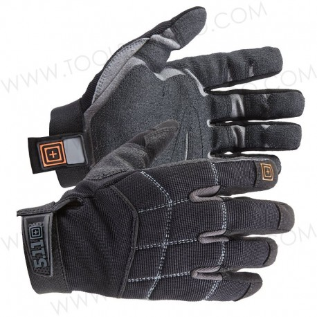 Guantes Station Grip.
