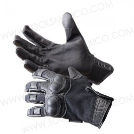 Guantes tácticos hard time.