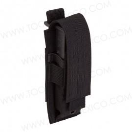 Porta Cargador Individual de Pistola.