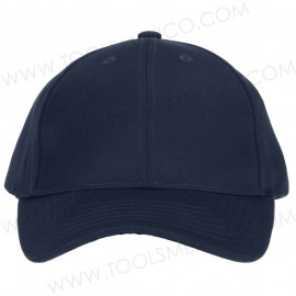 Gorra uniforme ajustable.
