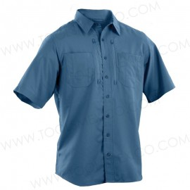 Camisa manga corta - Traverse.
