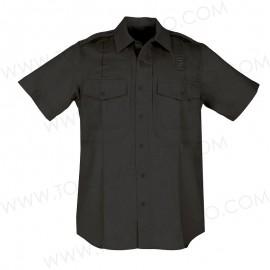 Camisa Manga Corta Asargada – PDU Clase B.