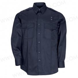 Camisa Manga Larga Taclite - PDU Clase A.