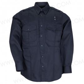 Camisa Manga Larga Taclite - PDU Clase B.