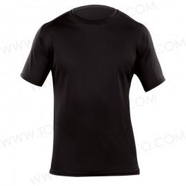 Camiseta de Semi-Compresión.