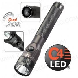 Linterna Stinger® LED Cargadores 120V AC/DC