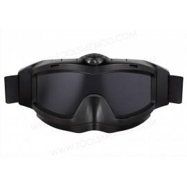 Goggles Profile Airsoft con Cortex Clip™.