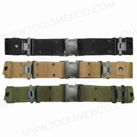Cinturón G.I. Estilo Nylon para Funda.