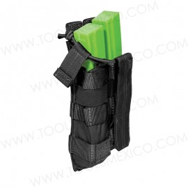 Portacargador Doble MP5 Bungee/Cover.