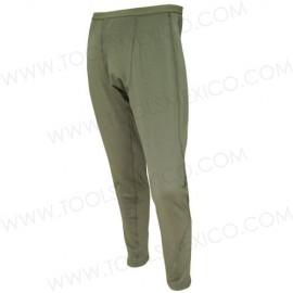 Pantalón Polar Cuadriculado BASE II.