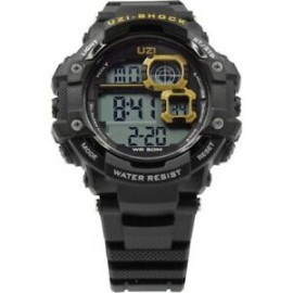 UZI SHOCK DIGITAL WATCH