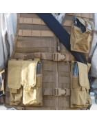 5.11 Tactical | Maletas y Mochilas | Portas