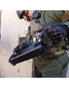 5.11 Tactical | Policía | Equipo de Intervención